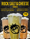 ROCK SALT & CHEESE SERIES