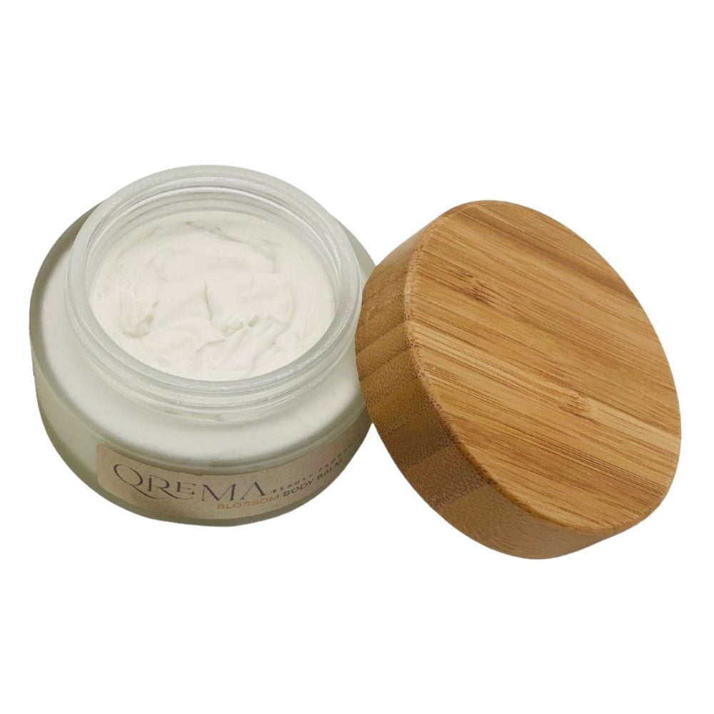 Qrema Face & Body Balm - Qrema Beauty Products