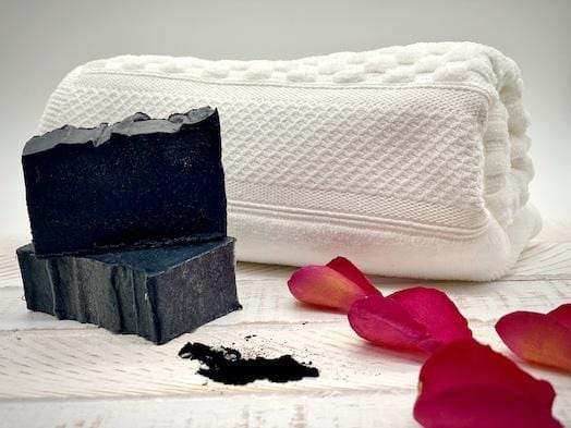 Black Rose Face Soap
