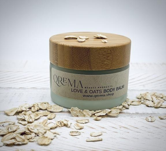 Love & Oats Body Balm