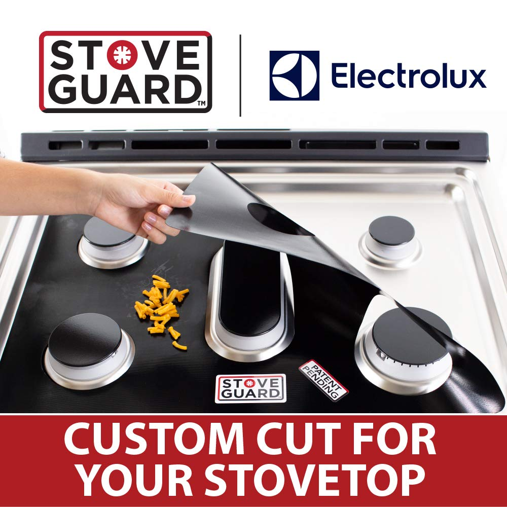 Electrolux Stove Protectors
