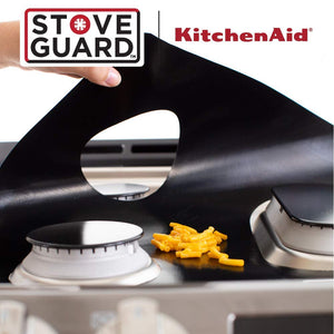 KitchenAid Stove Protectors