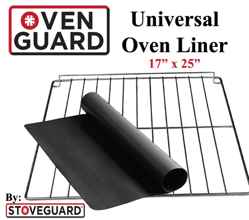 Universal XL Oven Liner 17