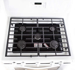 Easy Cleaning Stove Liners for GE Model PGB911SEJ3SS GE Stove Protector Liners Customized Stove Top Protector for GE Gas Ranges