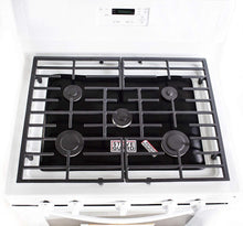Fisher & Paykel (DCS) Stove Protectors