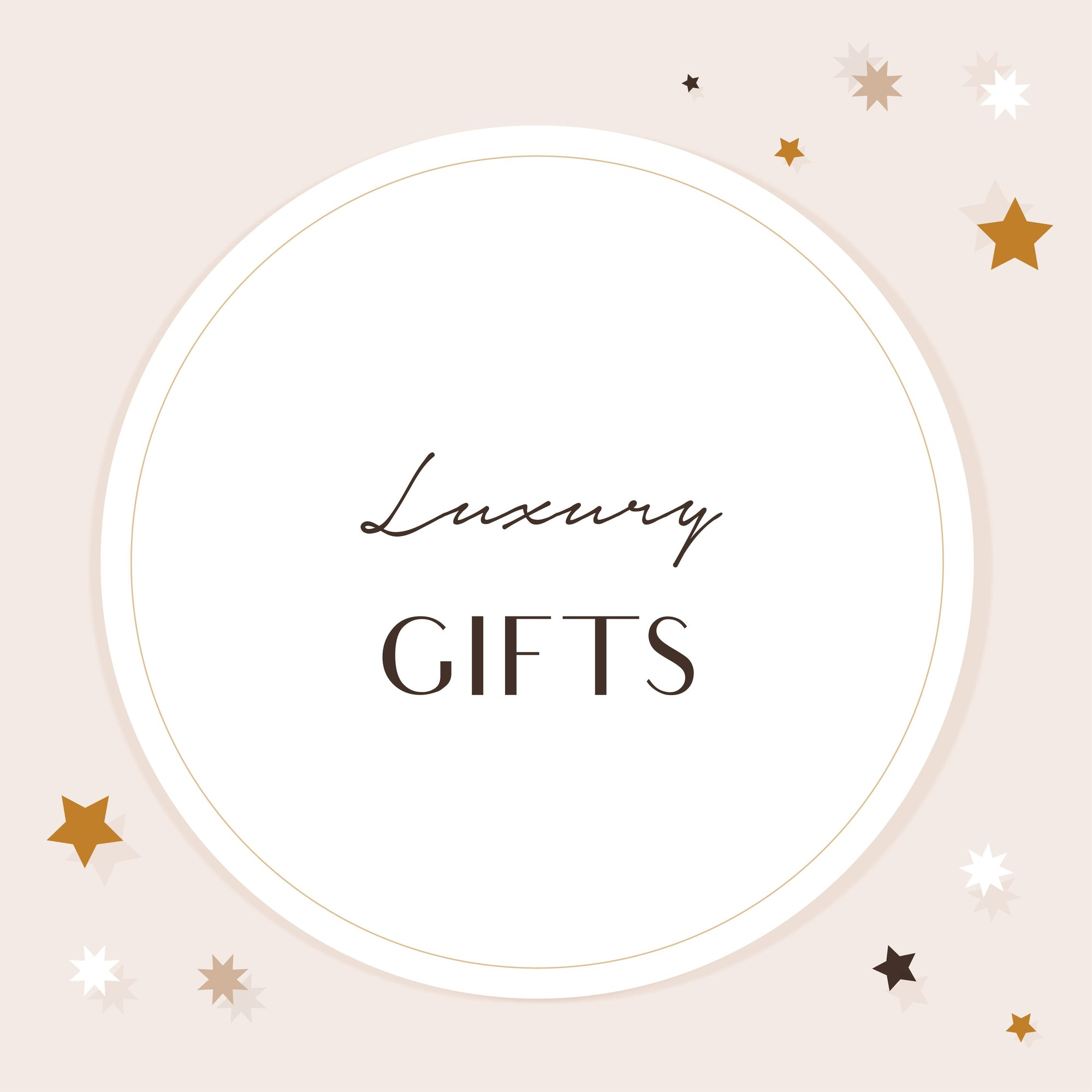 Luxury Gifts - Genuine Selection