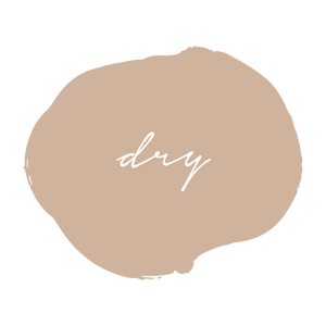 Dry Skin - Trockene Haut - Genuine Selection