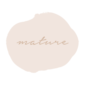 Reife Haut - Nature Skin - Genuine Selection