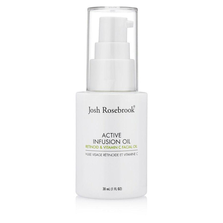 Active Infusion Oil Nachtpflege Josh Rosebrook - Genuine Selection