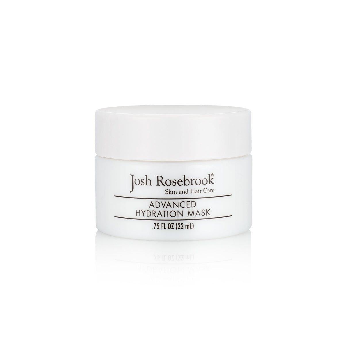 Advanced Hydration Mask Gesichtsmaske Josh Rosebrook 22ml - Genuine Selection