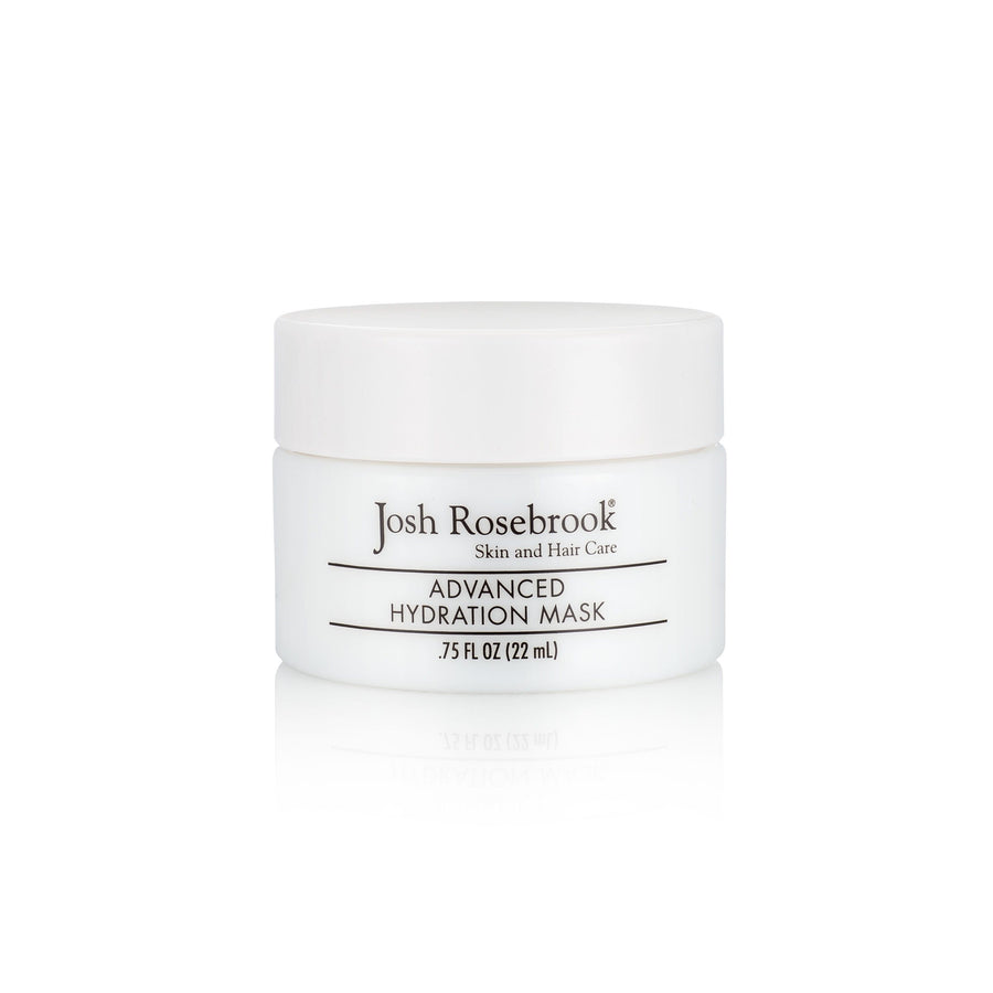 Advanced Hydration Mask Gesichtsmaske Josh Rosebrook 45ml - Genuine Selection