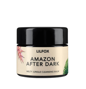 Amazon After Dark Melty Jungle Cleansing Balm Reinigung LILFOX 50ml - Genuine Selection
