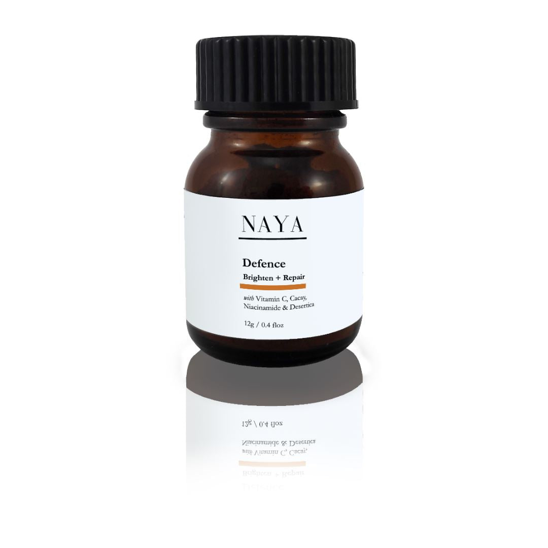 Antioxidant Defence Booster Tagespflege Naya - Genuine Selection