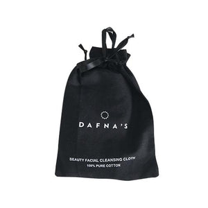 BEAUTY FACIAL CLEANSING CLOTH (3 Stk.) Facial Tools Dafna's Personal Skincare - Genuine Selection