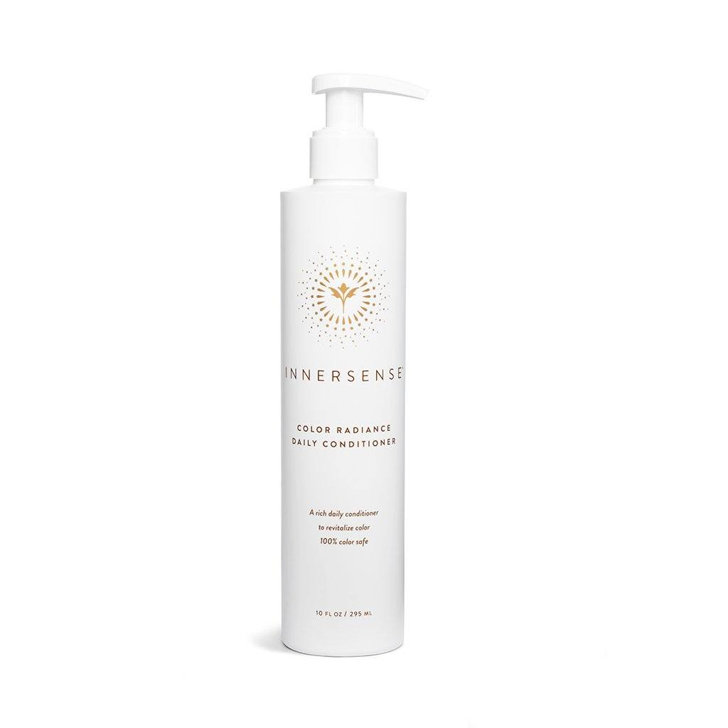 Color Radiance Daily Conditioner Conditioner Innersense Organic Beauty 295ml - Genuine Selection