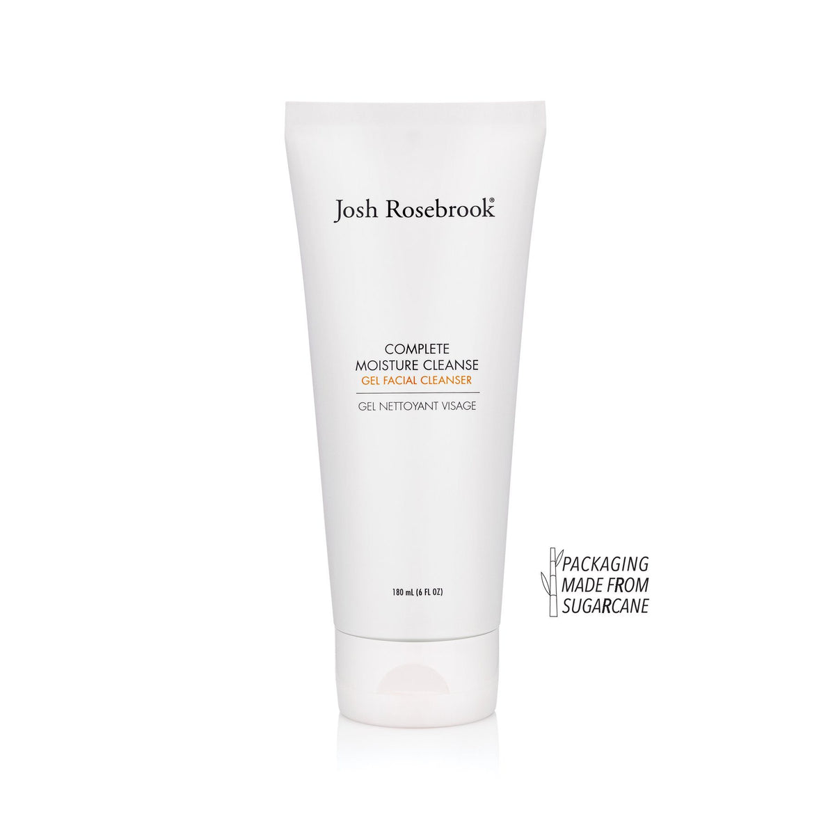 Complete Moisture Cleanse Reinigung Josh Rosebrook 180ml - Genuine Selection