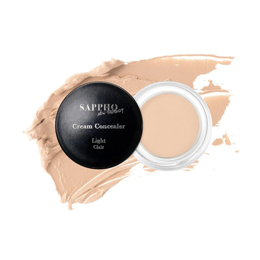 Cream Concealer (5 Farben) Concealer Sappho New Paradigm Fair - Genuine Selection