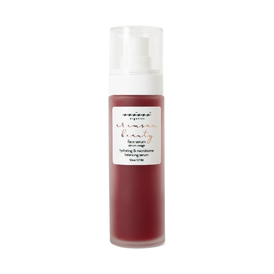 Crimson Beauty Face Serum Serum NINI Organics - Genuine Selection