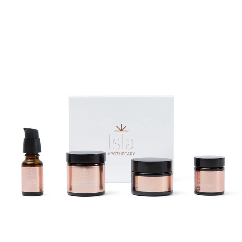 Discovery Kit Reiseset Isla Apothecary - Genuine Selection