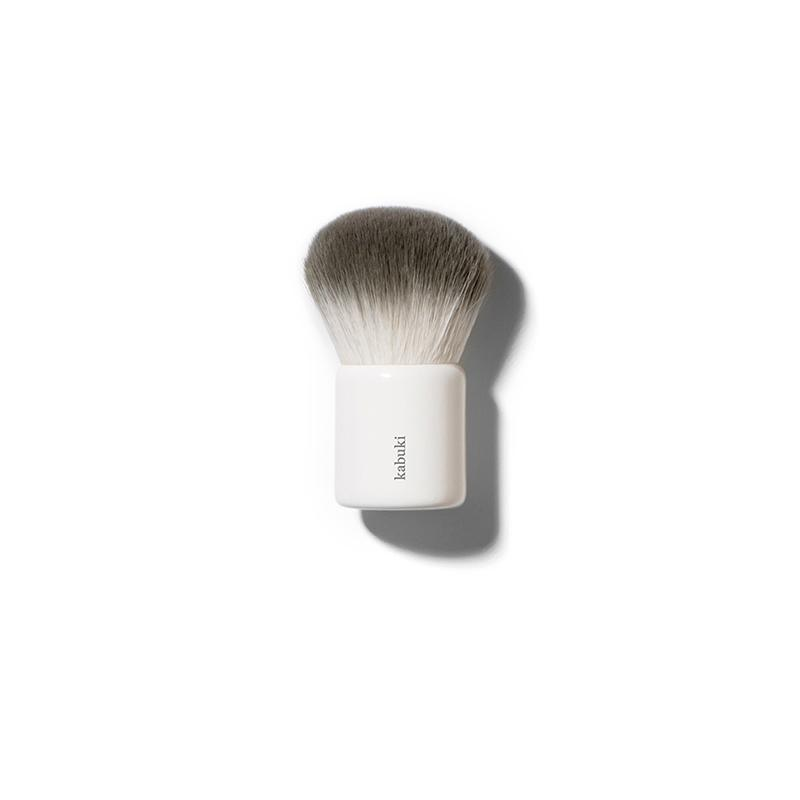 Eco Vegan Kabuki Brush Pinsel Ere Perez - Genuine Selection