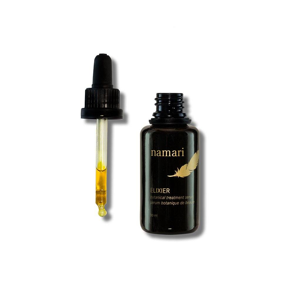 ELIXIR Botanical Treatment Serum Serum Namari Skin - Genuine Selection