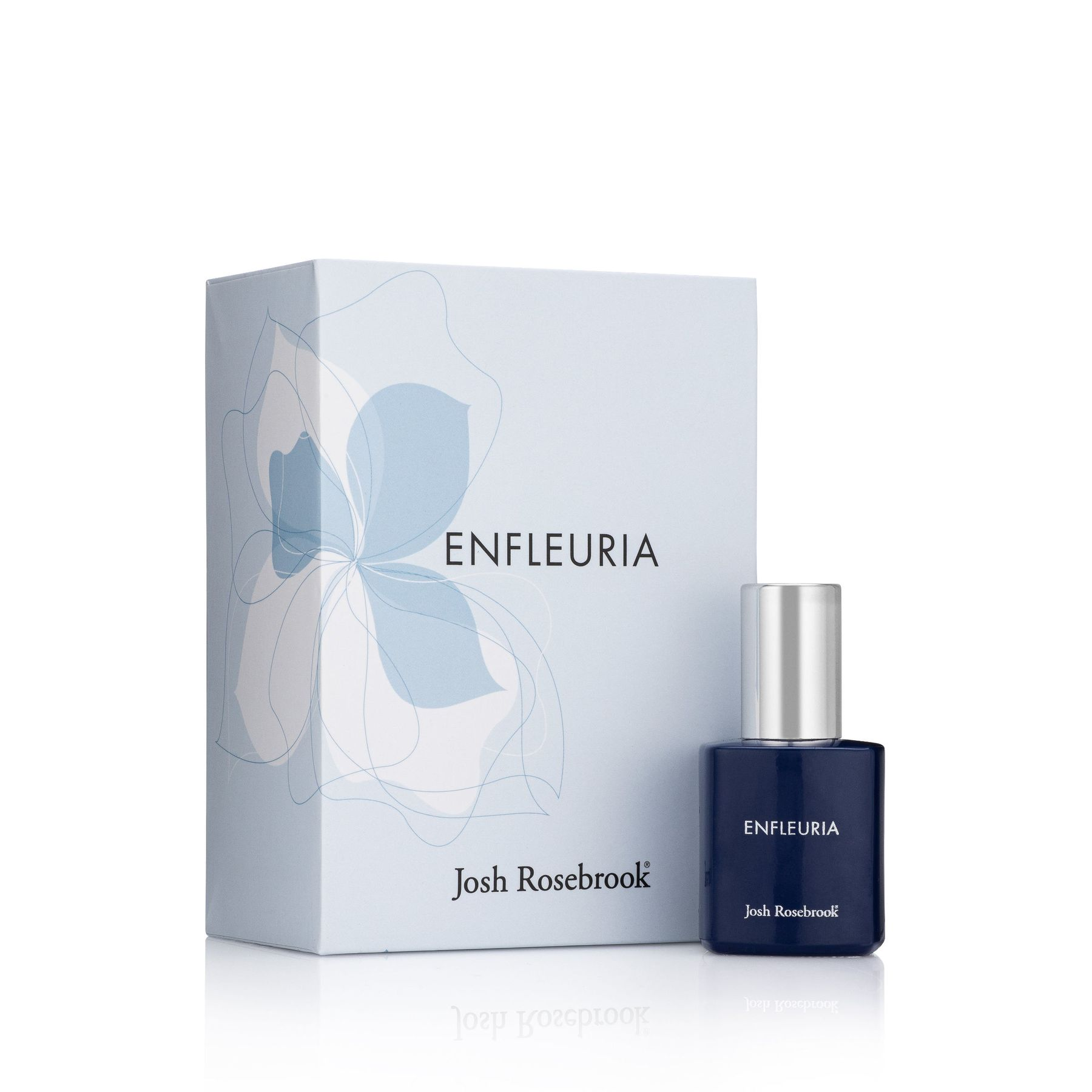Enfleuria Fragrance Oil Parfum Josh Rosebrook - Genuine Selection