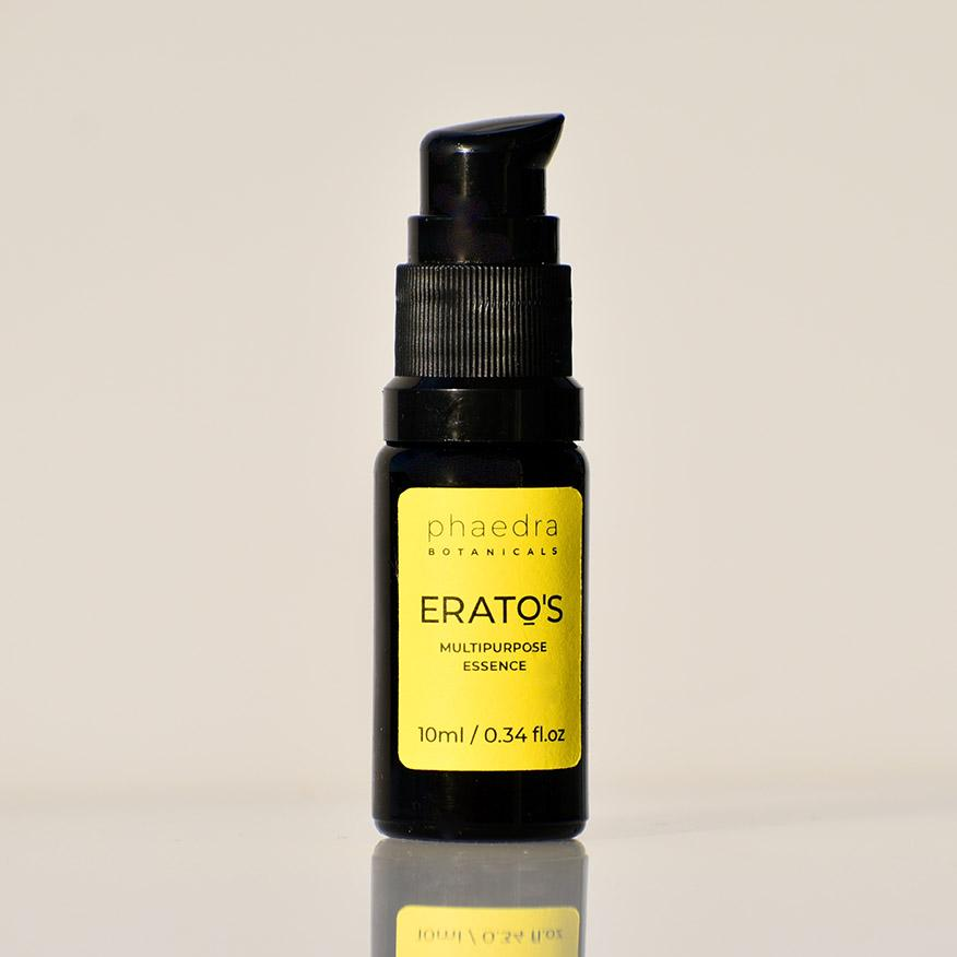 Erato's Multipurpose Essence Gesichtsöl Phaedra Botanicals 50ml - Genuine Selection