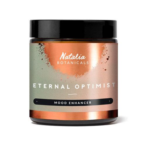 Eternal Optimist — Mood Enhancer Nahrungsergänzungsmittel Natalia Botanicals - Genuine Selection