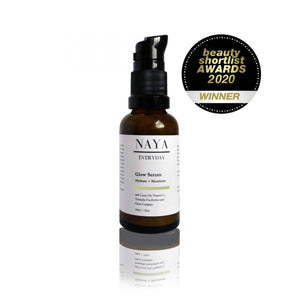 Everyday Glow Serum Serum Naya - Genuine Selection