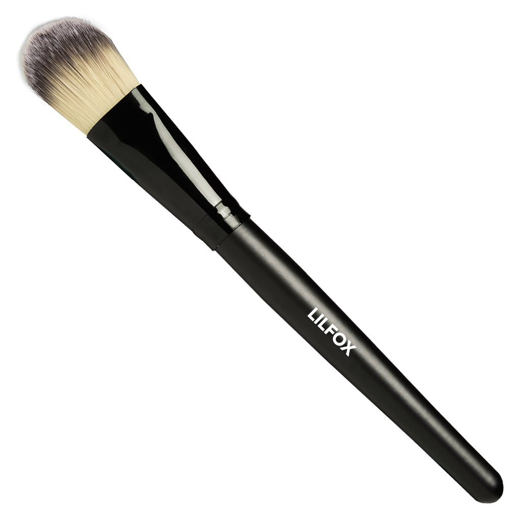 Face Mask Brush Pinsel LILFOX - Genuine Selection