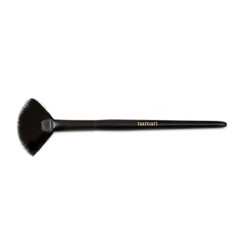 FAN Vegan Treatment Brush Facial Tools Namari Skin - Genuine Selection
