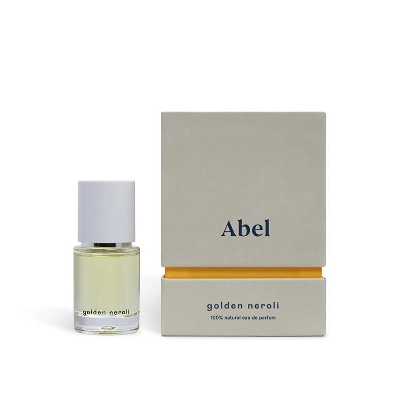 Golden Neroli Parfum Abel 50ml - Genuine Selection
