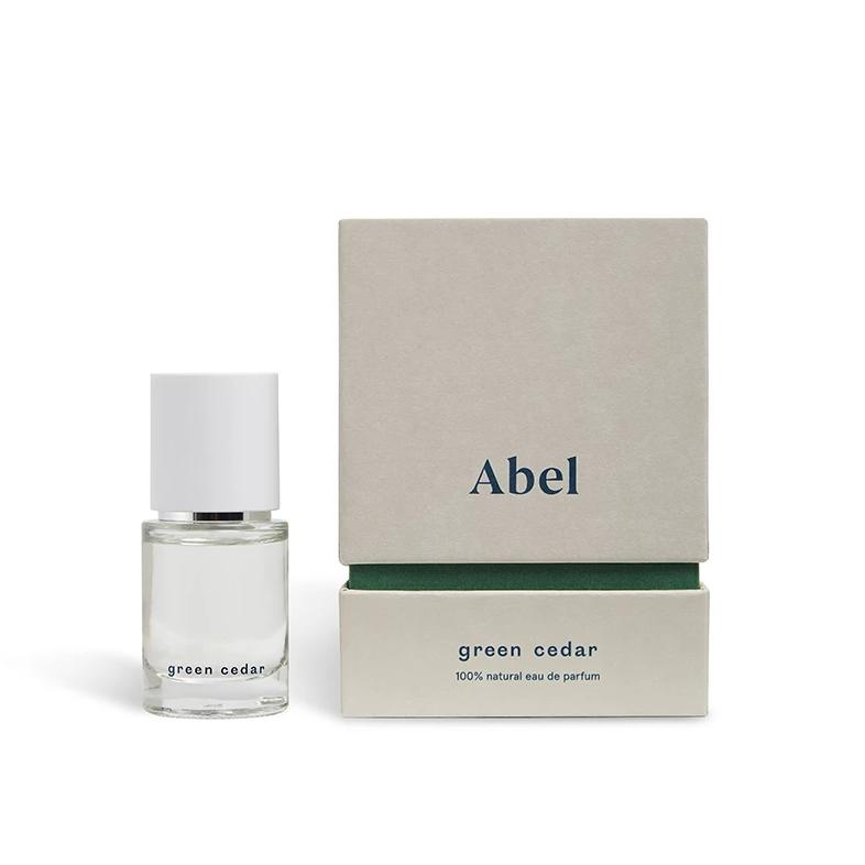 Green Cedar Parfum Abel 15ml - Genuine Selection