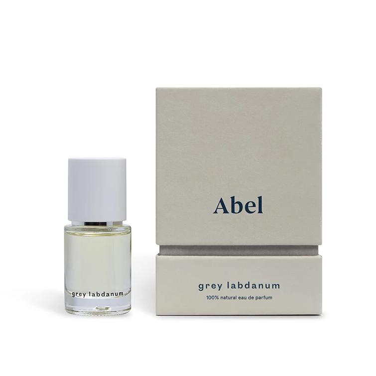 Grey Labdanum Parfum Abel 50ml - Genuine Selection