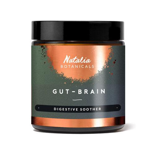 Gut-Brain — Digestive Soother Nahrungsergänzungsmittel Natalia Botanicals - Genuine Selection