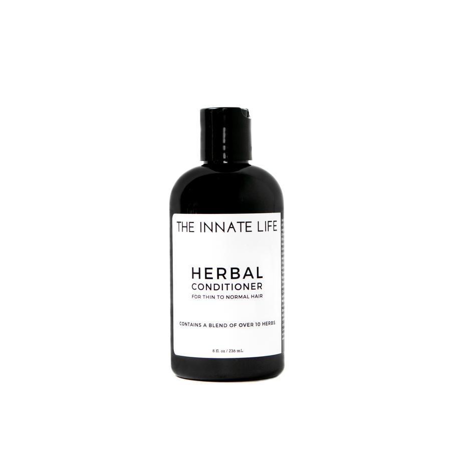 Herbal Conditioner - Thin to Normal Conditioner The Innate Life 236ml - Genuine Selection