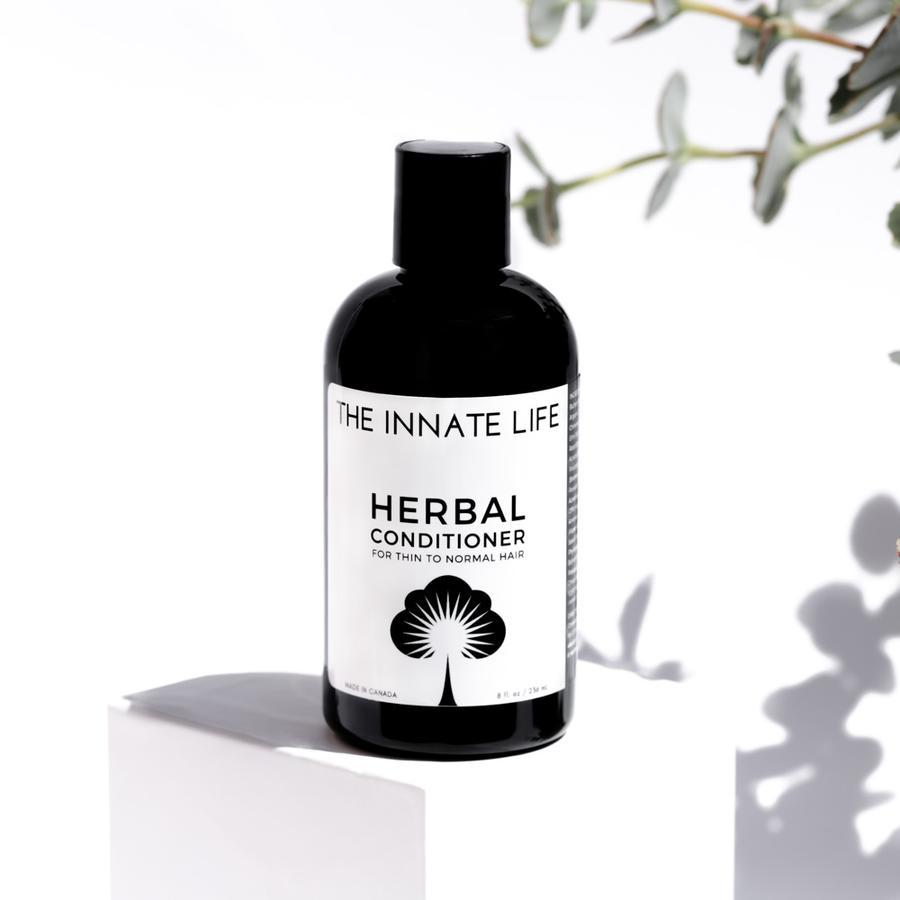 Herbal Conditioner - Thin to Normal Conditioner The Innate Life - Genuine Selection