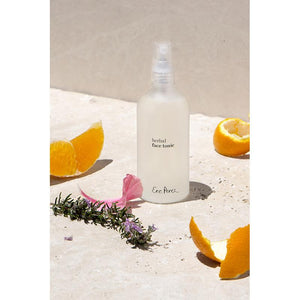 Herbal Face Tonic Toner Ere Perez - Genuine Selection