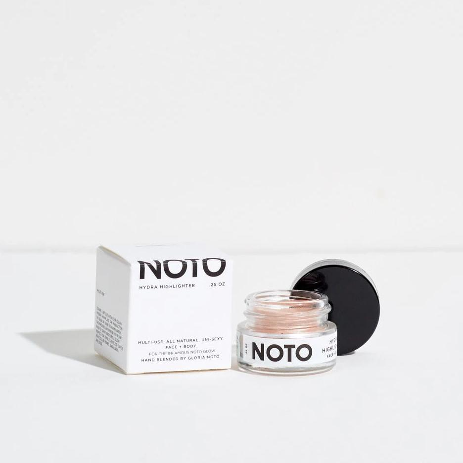 Hydra Highlighter (2 Varianten) Highlighter NOTO Botanics Pot - Genuine Selection