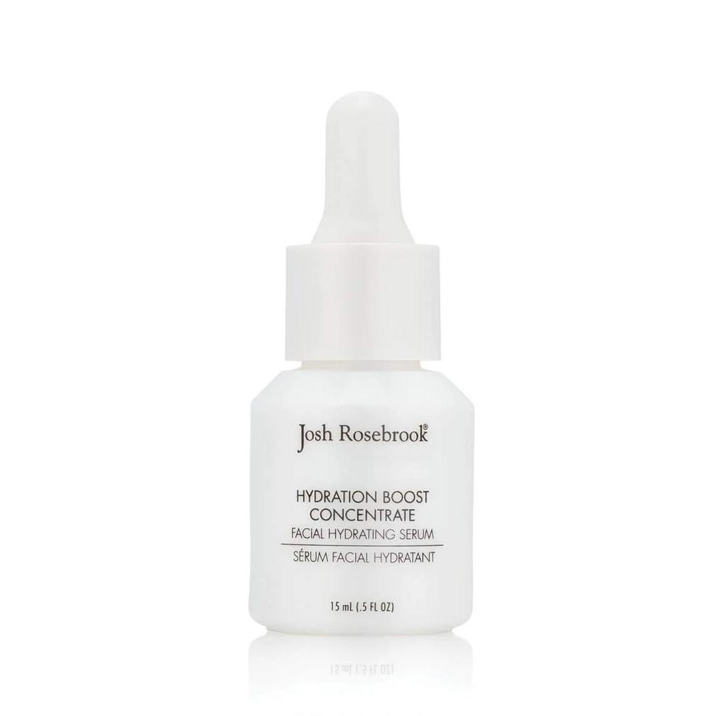 Hydration Boost Concentrate Serum Josh Rosebrook - Genuine Selection