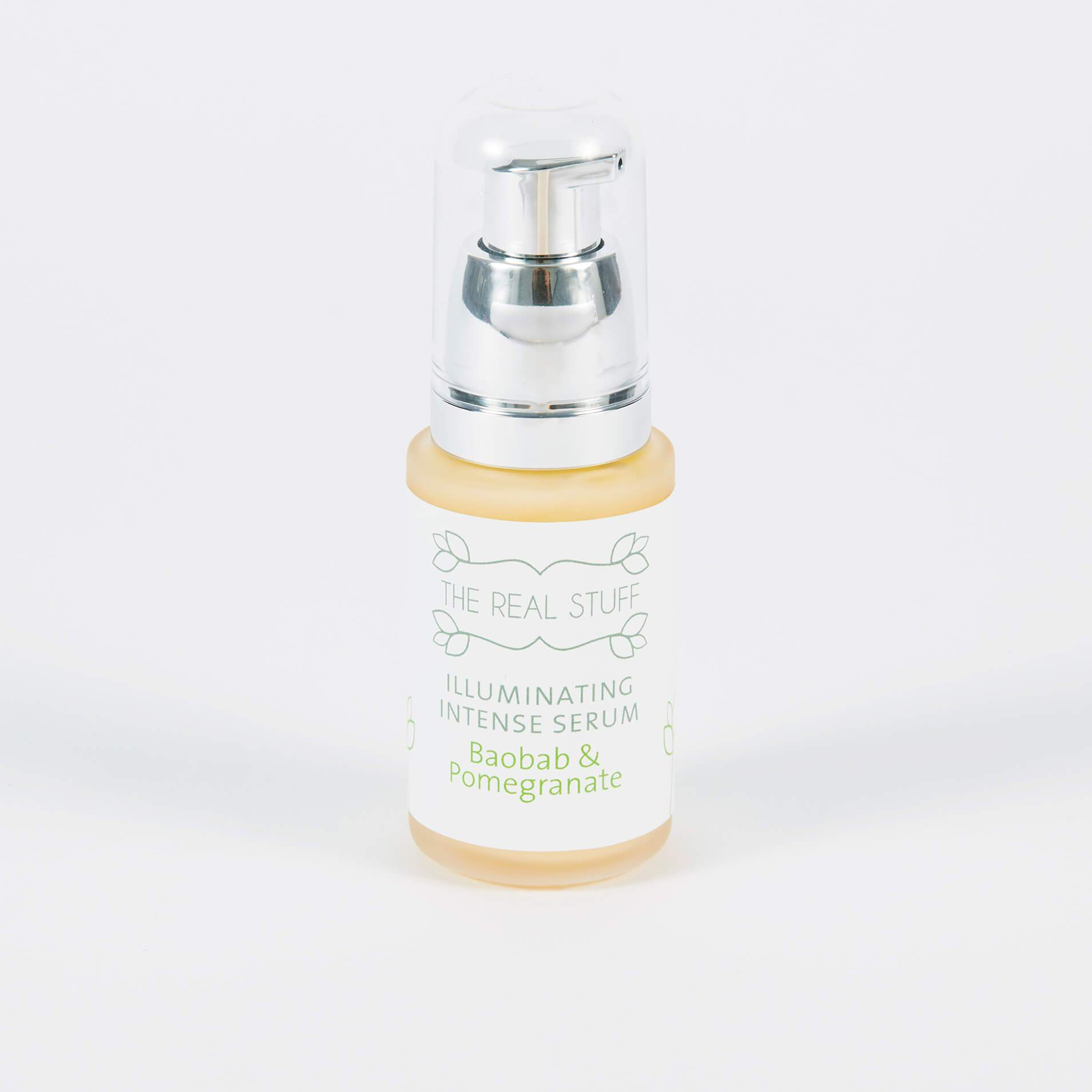 Illuminating Intense Serum Serum The Real Stuff Organic Skincare - Genuine Selection
