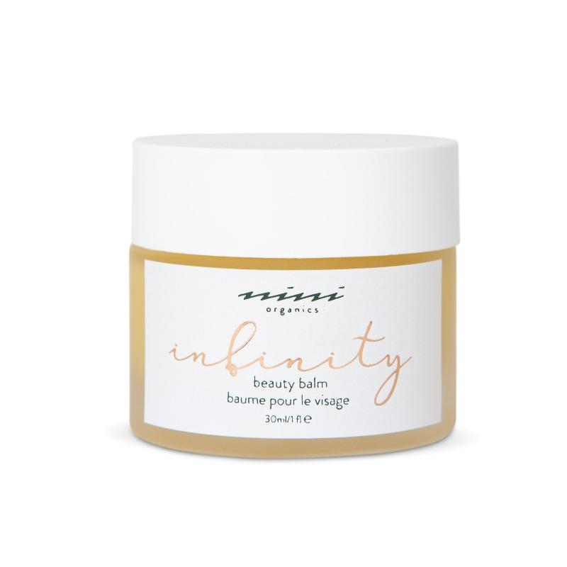 Infinity Beauty Balm 2.0 Tagespflege NINI Organics - Genuine Selection