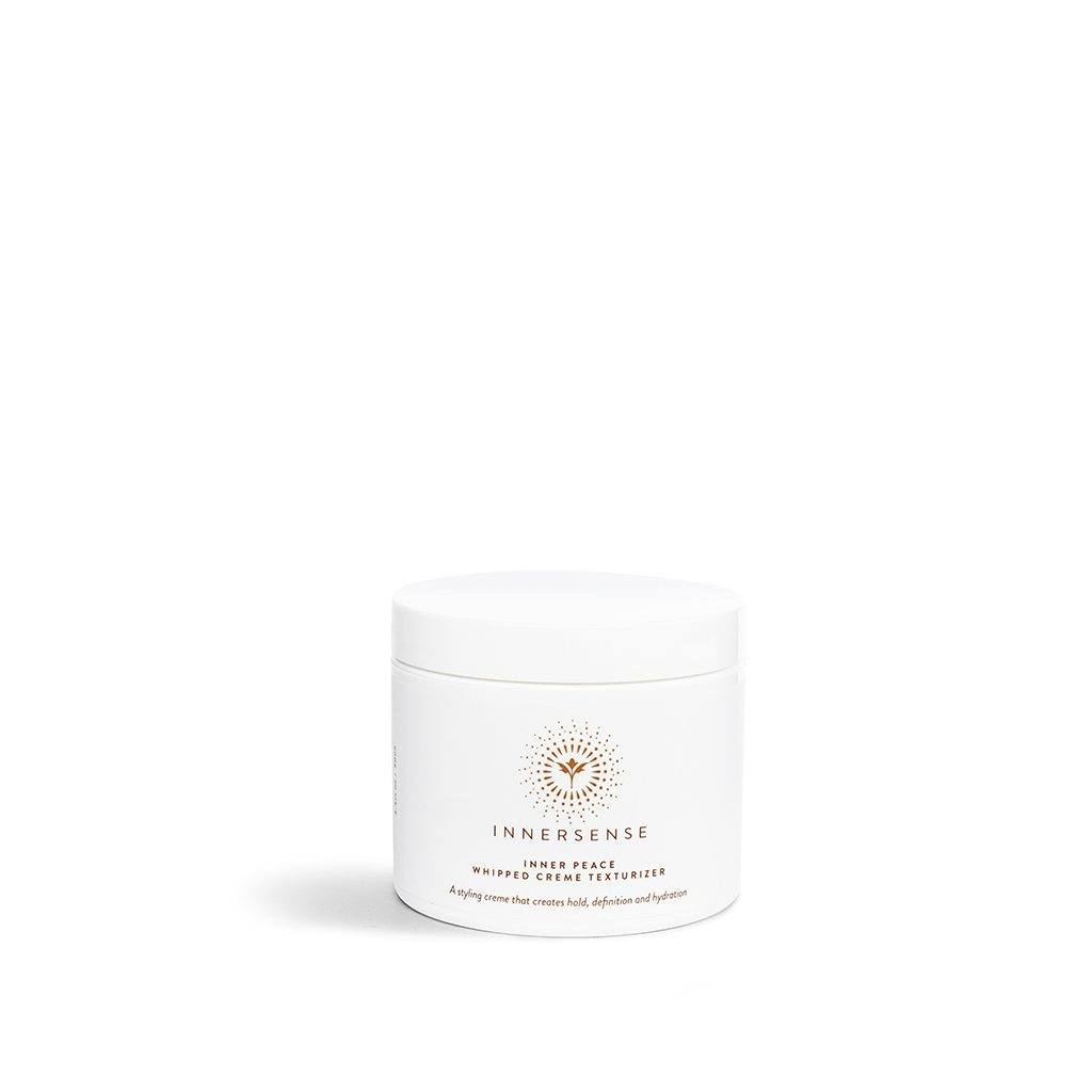 Inner Peace Whipped Cream Texturizer Styling Innersense Organic Beauty - Genuine Selection