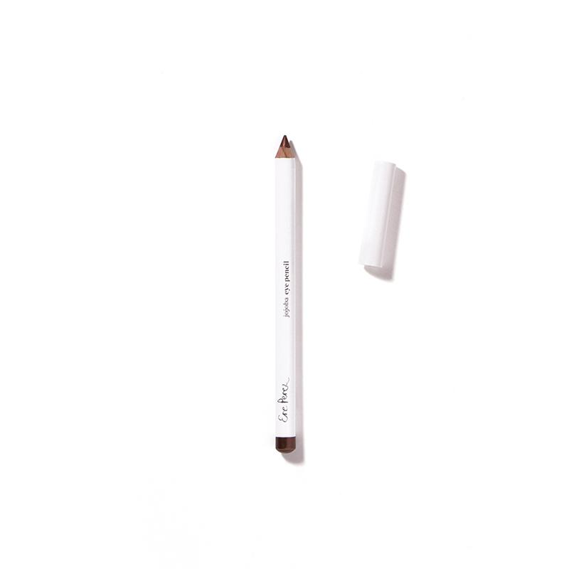 Jojoba Eye Pencil (8 Farben) Lidschatten Ere Perez Bronze - Genuine Selection