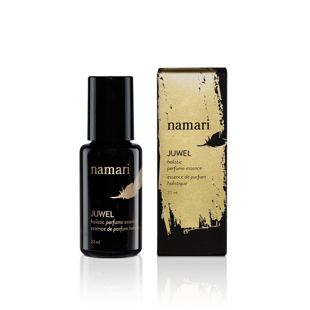 JUWEL Holistic Perfume Essence Parfum Namari Skin 5ml - Genuine Selection