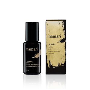 JUWEL Holistic Perfume Essence Parfum Namari Skin - Genuine Selection