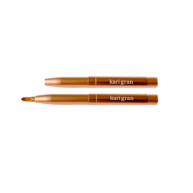 Lip Brush Pinsel Kari Gran - Genuine Selection
