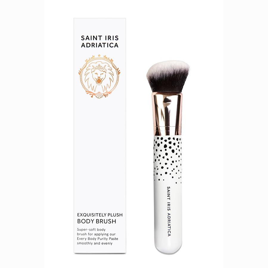 MASKING BRUSH | Brush Applicator Pinsel Saint Iris Adriatica - Genuine Selection