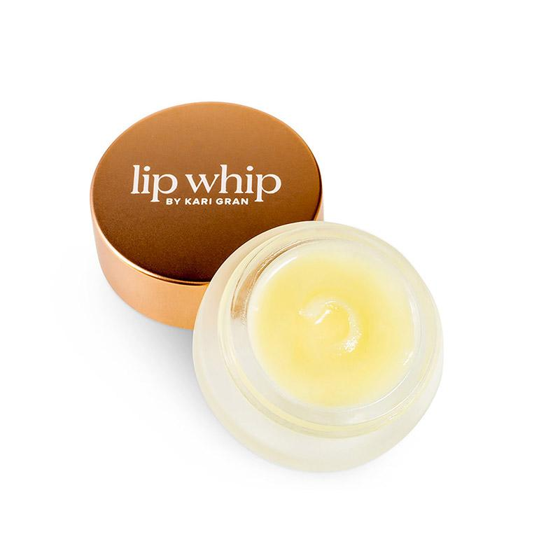 Naked Whipped Treatment Balm - Peppermint Lippenpflege Kari Gran - Genuine Selection