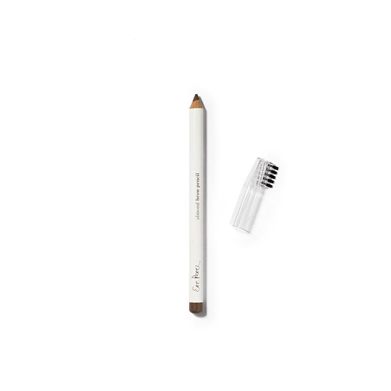 Natural Almond Brow Pencil Augenbrauen Ere Perez - Genuine Selection